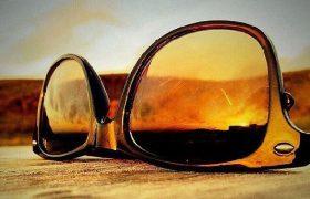 Тонированные очки – новый инструмент борьбы с биполярным расстройством