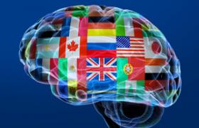 Знание двух языков оказывает влияние на мозг