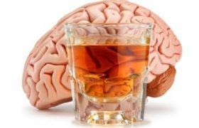 Восстановление работы мозга после лечения зависимости