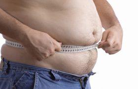 Низкий уровень тестостерона в комбинации с ожирением вредны для мозга