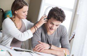 Способность к изучению языков видна на электроэнцефалограмме