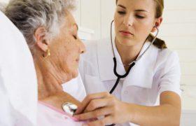 У женщин ожирение связано с двойственным характером влияния на риск развития инсульта