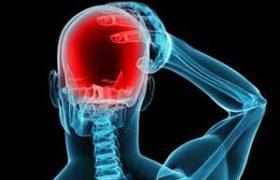 Аура при мигрени возникает по причине повреждения мозга