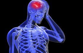 Новые методы исследования повреждений мозга при инсульте