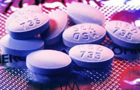 Статины могут способствовать профилактике инсульта