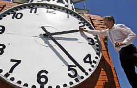 Риск инсульта зависит от часового пояса