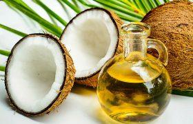 Кокосовое масло помогает при болезни Альцгеймера