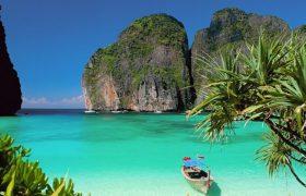 Таиланд: страна круглогодичного отдыха