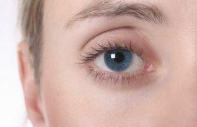 Тренировка глаз восстанавливает зрение после инсульта
