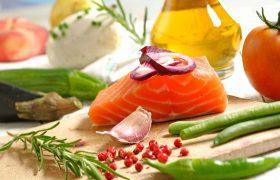 Средиземноморская диета полезна для мозга