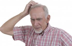 Ортостатическая гипотензия как фактор отдаленного риска развития деменции
