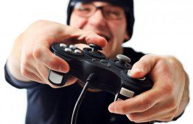 Видеоигры развивают интеллект