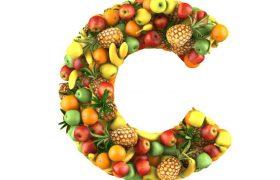 Витамин C в рационе питания снижает риск инсульта