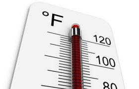 Скачки температуры окружающей среды провоцируют инсульт
