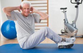 Аэробные упражнения устраивают мозгу пожилых людей настоящую «зарядку»