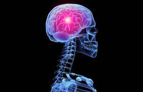Боль оставляет пятна на мозге