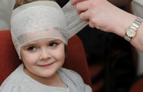 Травмы головы у детей могут приводить к снижению умственных способностей
