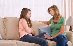 Психолог в подростковом периоде