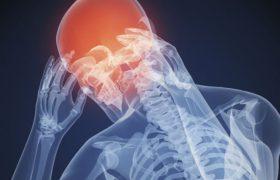 Упражнения снижают число приступов мигрени