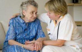 Болезнь Альцгеймера связана с бессонницей