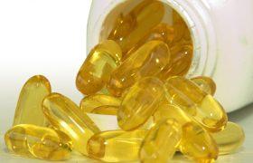 Омега 3 жирные кислоты помогут предупредить развитие болезни Альцгеймера