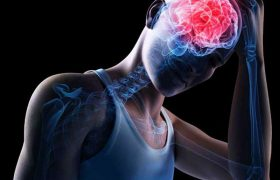 Сотрясение мозга крайне опасно для интеллекта человека