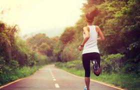 Бег полезен для мозга, утверждают исследователи