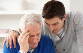 Деменция уходит из США