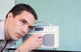 Прослушивание радио улучшает память