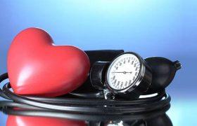 Скачки давления повышают риск слабоумия