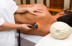 Лазерная терапия не помогает при инсультах