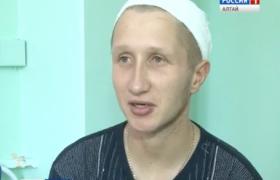 Алтайские нейрохирурги освоили эндоскопические операции на головном мозге