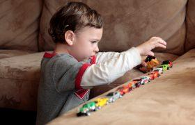 Противоэпилептические средства могут вызывать аутизм