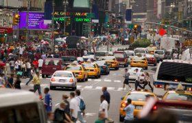 Уличный шум как фактор риска развития деменции