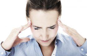 Электрические импульсы спасут от мигреней