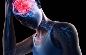 Повышенное давление повреждает мозг не только старикам