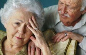 Продолжительный сон у пожилых может быть признаком развития слабоумия