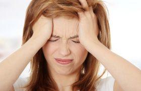 Мигрени повышают риск возникновения инсульта