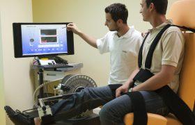 Нейрореабилитация позволяет избежать инвалидности после инсульта