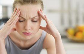 Установлена связь между мигренью и тазовыми болями