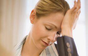 Ухудшение памяти может быть признаком микроинсульта