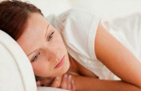Менструальная мигрень: как смягчить или уменьшить физиологические страдания