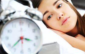 Продолжительность ночного сна – предиктор развития деменции