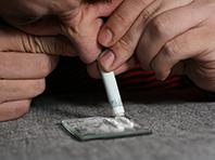 Зависимость от кокаина может привести к деменции