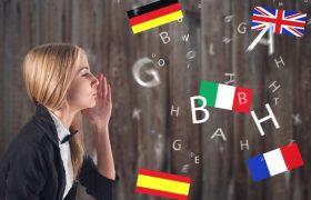 Изучение иностранных языков заставляет расти мозг