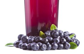Этот сок улучшает работу мозга у пожилых людей