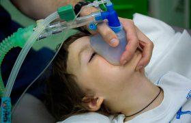 Анестезия может негативно повлиять на мозг детей и подростков