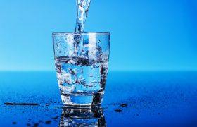 Чрезмерное потребление воды приводит к нарушению работы мозга