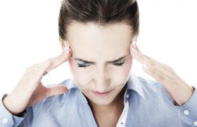 Сильный ветер также может быть причиной мигрени