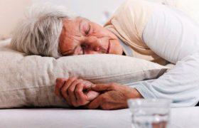 Продолжительный сон может предсказать риск слабоумия